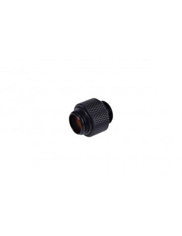 Alphacool HF Extender 2 x G1/4 M/M 10mm - Black