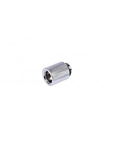 Alphacool HF Extender 2 x G1/4 M/F 20mm - Chrome