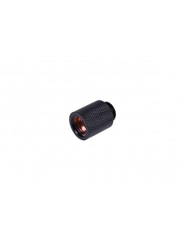 Alphacool HF Extender 2 x G1/4 M/F 20mm - Black