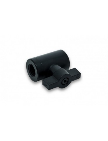 EK-AF Rubinetto (10mm) G1/4 - Black EKWB - 1