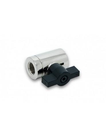 EK-AF Rubinetto (10mm) G1/4 - Nickel