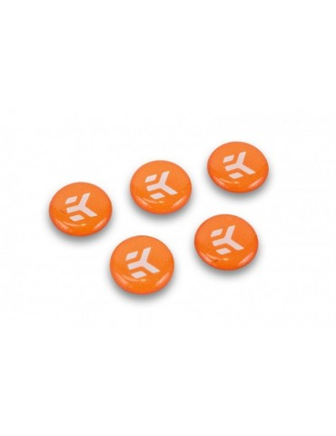 EK-Badge - Orange (5 pcs)