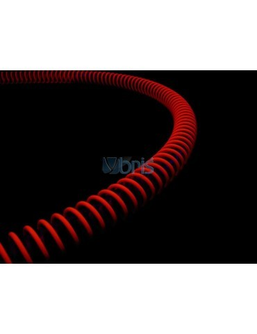 PrimoChill Smartcoils 16mm UV RED