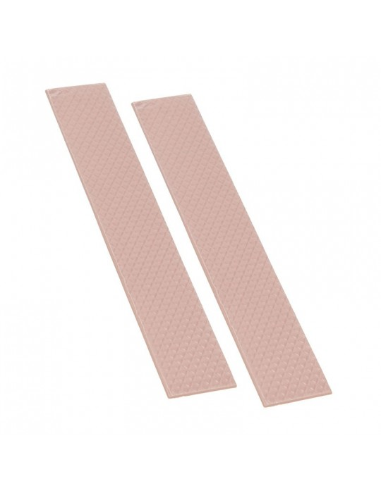 Thermal Grizzly Minus Pad 8 - 120 x 20 x 0,5 mm - 2 pezzi - 8 W/mK Thermal Grizzly - 1