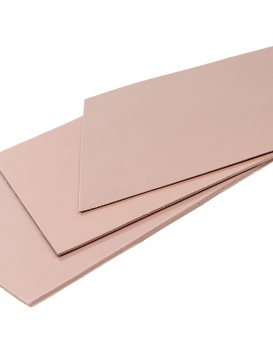 Thermal Grizzly Minus Pad 8 - 120 x 20 x 0,5 mm - 2 pezzi - 8 W/mK Thermal Grizzly - 2