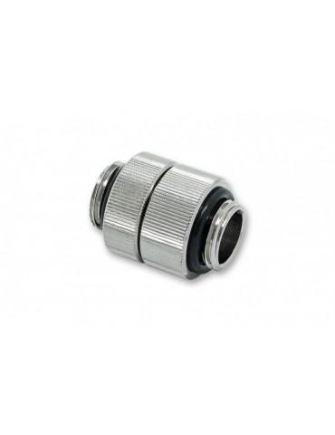 EK-AF Extender Rotary M-M 16mm G1/4 - Nickel
