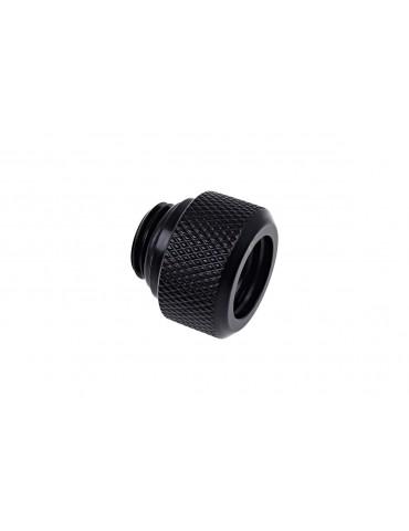Alphacool Eiszapfen Raccordo per tubo rigido 10/13 mm - Black