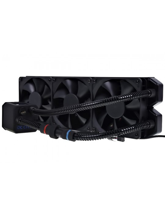 Alphacool Eisbaer 360 CPU - black Alphacool - 2
