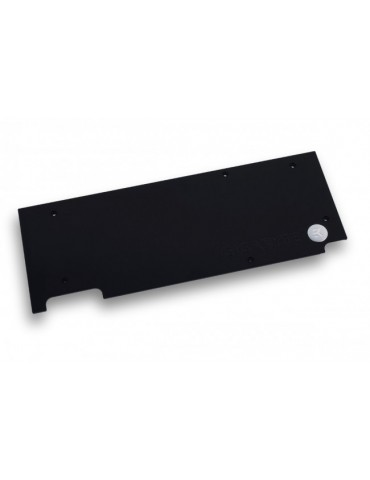 EK-FC1080 GTX G1 Backplate - Black
