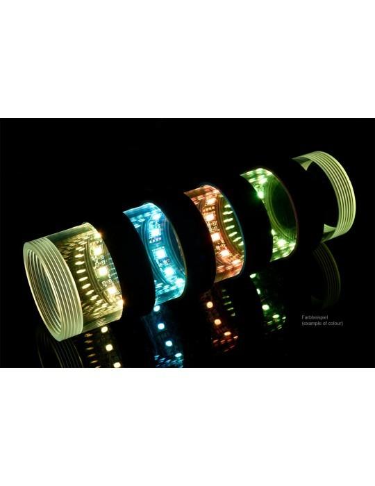 Alphacool Aurora LED Ring 60mm - RGB - inc. controller RGB Alphacool - 6