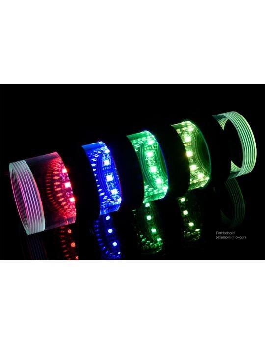Alphacool Aurora LED Ring 60mm - RGB - inc. controller RGB Alphacool - 7