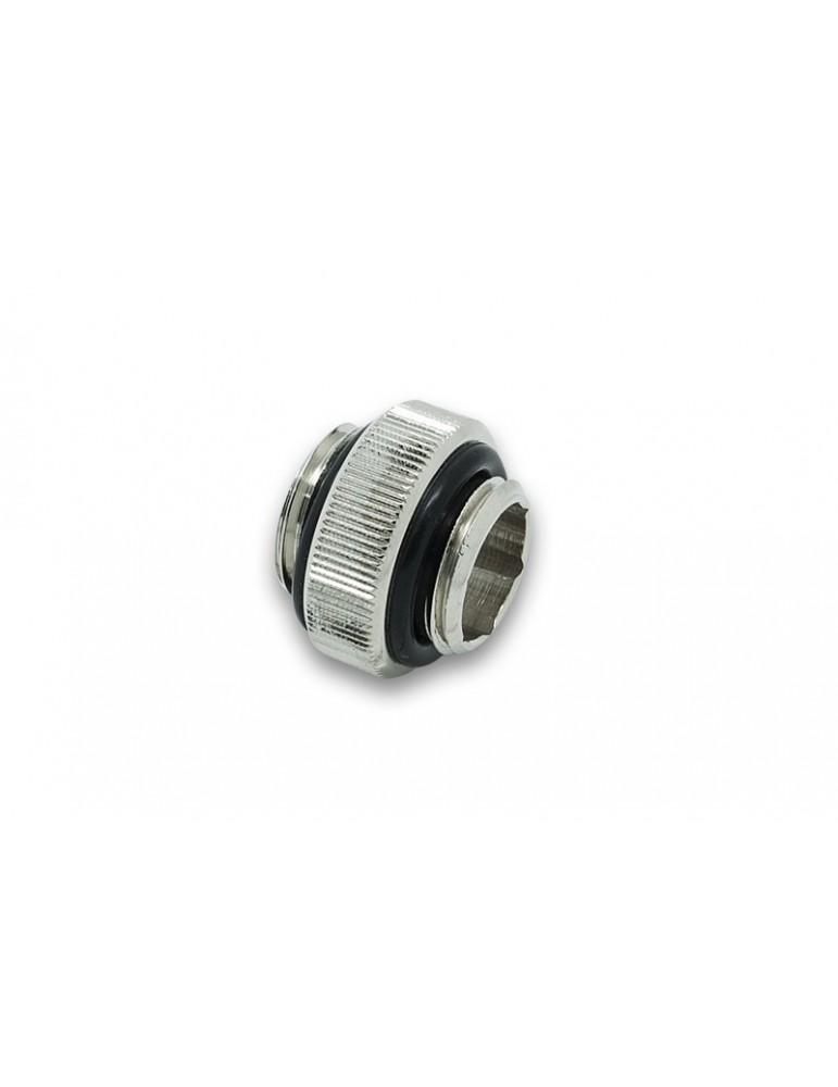 EK-AF Extender 6mm M-M G1/4 - Nickel