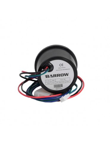 Barrow SPG40A PWM 18W - Motore e girante