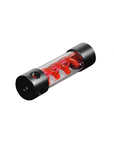 Barrow Vaschetta T-Virus 205mm Red/Black