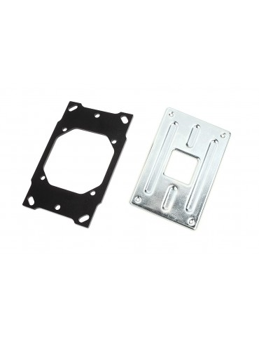 EK Backplate e Staffa AM4 per waterblock EK Supremacy EVO