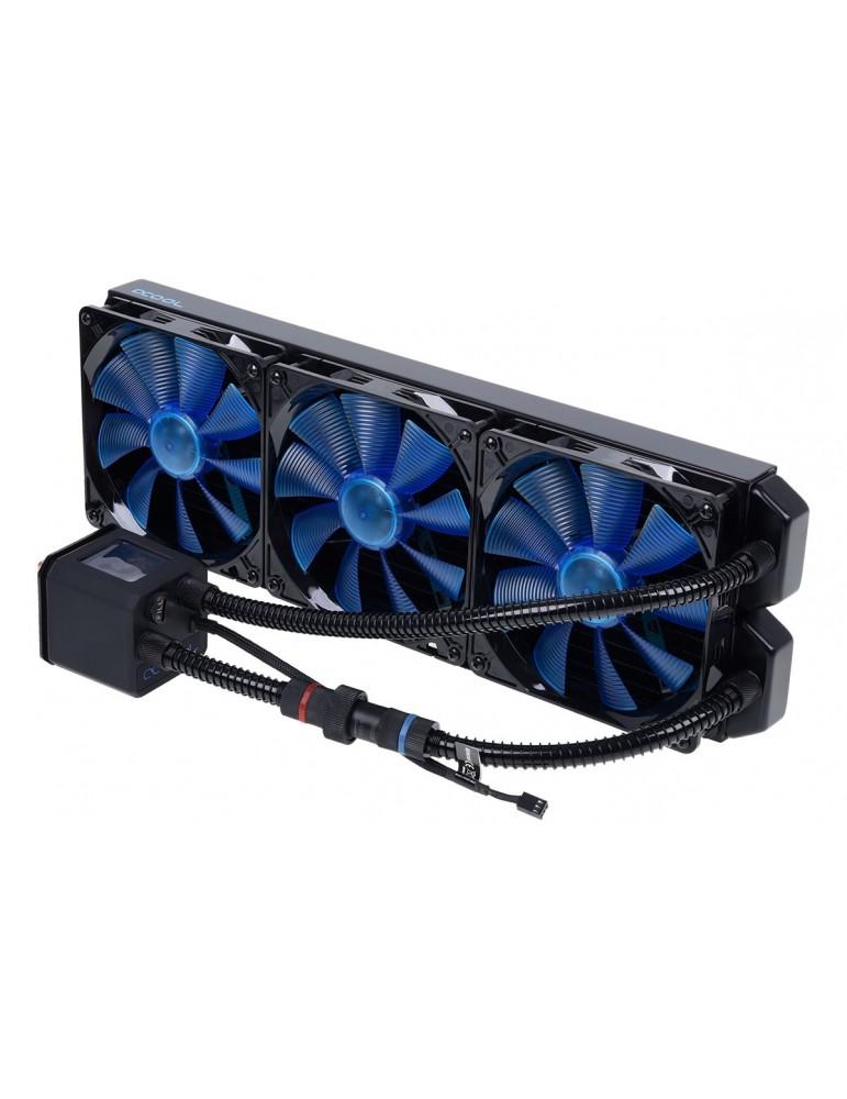 Alphacool Eisbaer 420 CPU - black