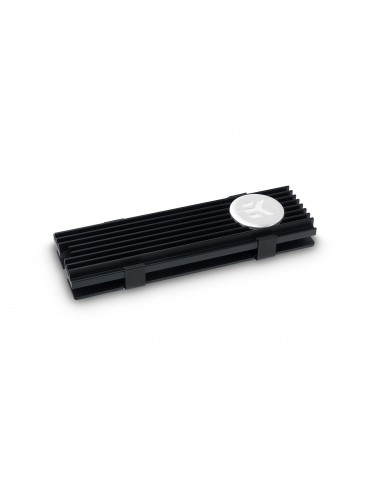 EK-M.2 NVMe Heatsink - Black