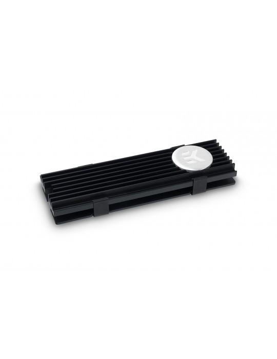 EK-M.2 NVMe dissipatore per SSD M.2 - Black EKWB - 1