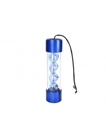 Alphacool Eisbecher Helix 250mm reservoir - Blu