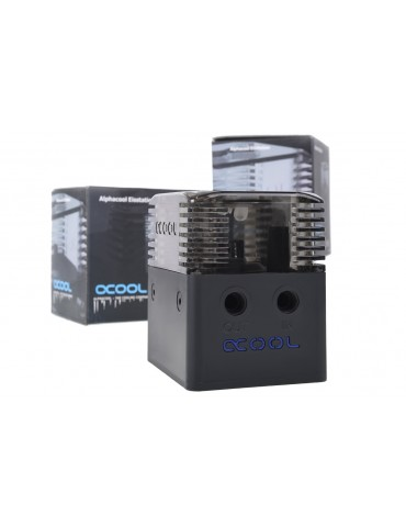 Alphacool Eisstation VPP - (Solo Vaschetta per pompe D5)