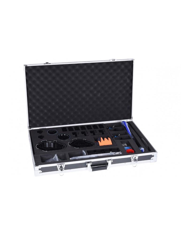 Alphacool - Eiskoffer Kit Professionale Taglio e Piegatura Tubi Rigidi