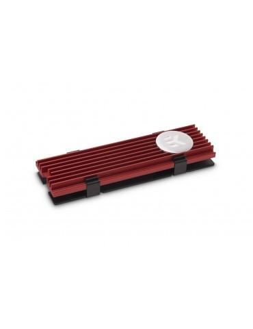 EK-M.2 NVMe dissipatore per SSD M.2 - Red