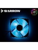Barrow Ventola 120mm PWM RGB 1800RPM - BF02-PR