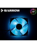 Barrow Ventola 120mm PWM RGB 1800RPM - BF02-PR
