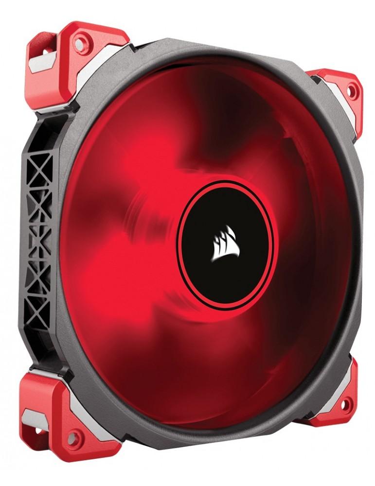 Corsair ML140 PRO Ventola a levitazione magnetica PWM led rosso 140mm