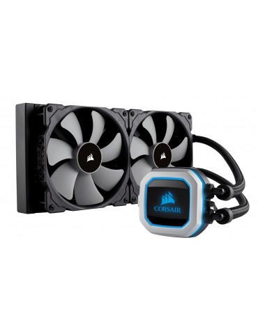 Corsair H115i PRO RGB All In One 280 mm