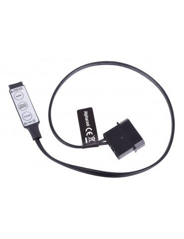 Alphacool RGB 4 pin Controller compatto