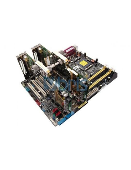 Phobya SLI VID connector G1/4  2 Slot Phobya - 3