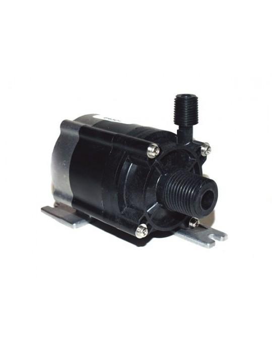 SANSO pompa PDH-E 054 IT3 12V Attacchi filettati Sanso - 1