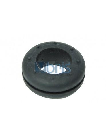 Passaparete in gomma  per tubo 10/13 mm