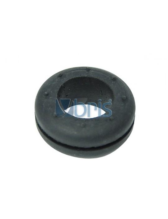 Passaparete in gomma  per tubo 10/13 mm Ybris-Cooling - 1