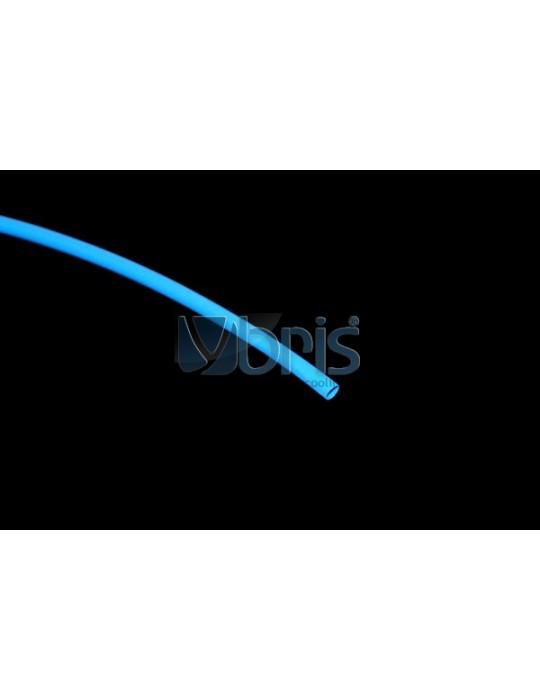 Guaina Termorestringente BLUE UV   diametro 3mm Mod/Smart - 1