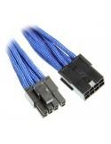 BitFenix Adattatore PCI-E da 8 pin a 8 pin (6+2) 45cm - Blu/Black