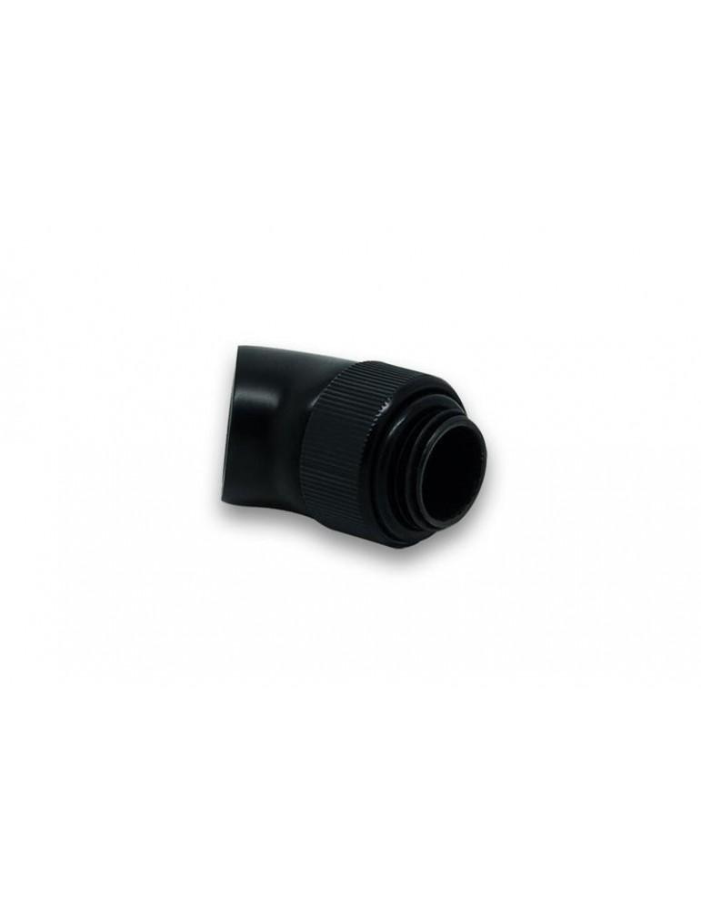 EK-AF adattatore ruotabile 45° G1/4 - Black