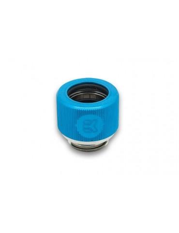 EK-HDC Raccordo per tubo rigido 12mm G1/4 - Blue