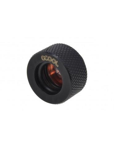 Alphacool HT raccordo per tubo rigido 10/13mm - Black