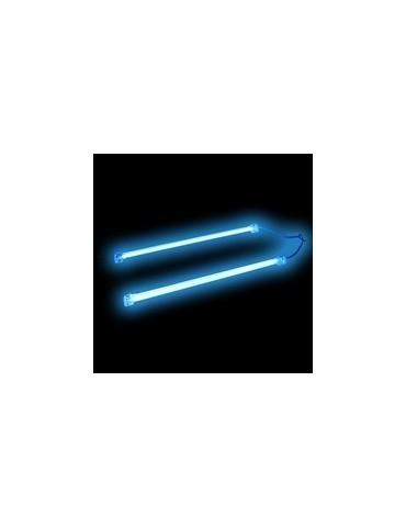 Revoltec coppia di Neon a Catodo Freddo da 10cm Blu