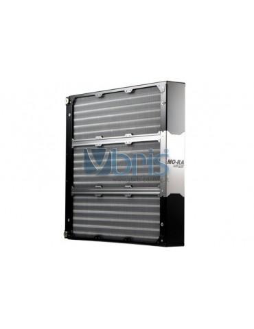 Watercool Radiatore MO-RA3 420 PRO black