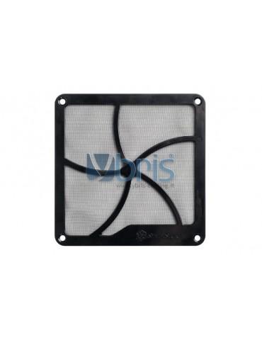 Silverstone filtro magnetico SST-FF122 per ventole 120mm