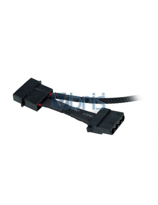 LED FlexLight SMD LEDs - 30x 2mm SMD LEDs RED - 60cm Phobya - 3