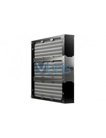 Watercool Radiatore MO-RA3 360 PRO black