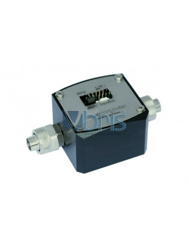"Aquacomputer flow rate sensor ""high flow USB"" G1/4"