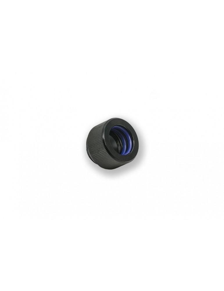 EK-HD Raccordo per tubo rigido 10/12mm - Black