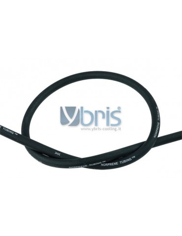 Tygon R6012 Tubo Norprene 10/13mm black