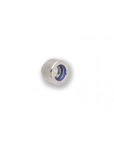 EK-HD Raccordo per tubo rigido 10/12mm - Nickel