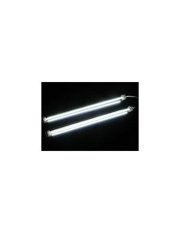 Revoltec coppia di Neon a Catodo Freddo da 30cm Bianchi